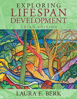 Exploring Lifespan Development (Paperback)