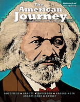 The American Journey, Combined Volume (Paperback)