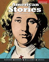 American Stories: A History of the United States, Volume 1 (Paperback)