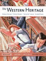 Western Heritage, The: Volume C (Paperback)
