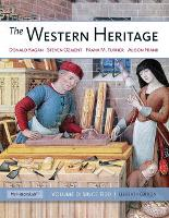 Western Heritage, The: Since 1300 (Paperback)