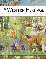 Western Heritage, The: Volume A (Paperback)