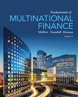 Fundamentals of Multinational Finance (Hardback)