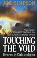 Touching The Void (Hardback)