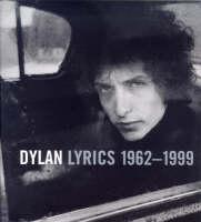 Bob Dylan Lyrics, 1962-96 (Paperback)