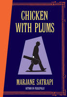 Chicken With Plums (Hardback)