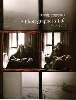 A Photographer's Life, A (Hardback)