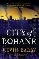 The City of Bohane (Paperback)