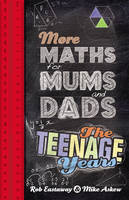 More Maths for Mums and Dads (Hardback)