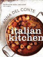 Italian Kitchen (Hardback)