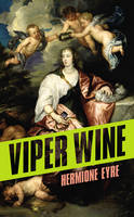 Viper Wine (Hardback)