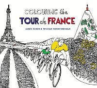 Colouring the Tour de France