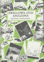Swallows and Amazons (Hardback)