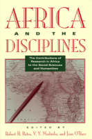 Africa and the Disciplines: The Contributions of Research in Africa to the Social Sciences and Humanities (Paperback)