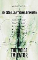 The Voice Imitator (Paperback)