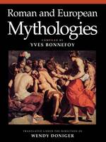 Roman and European Mythologies (Paperback)