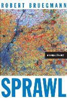 Sprawl: A Compact History (Hardback)