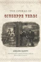 The Operas of Giuseppe Verdi (Hardback)