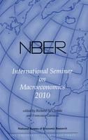 NBER International Seminar on Macroeconomics 2010, Volume 7 - Christianity in Late Antiquity                                  (CAUP) (Hardback)