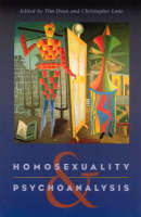 Homosexuality and Psychoanalysis (Paperback)