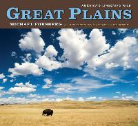 Great Plains: America's Lingering Wild (Hardback)