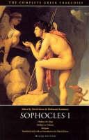 The Complete Greek Tragedies: Sophocles, Pt.1 v. 8