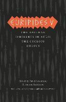 Euripides V