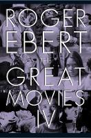 The Great Movies IV (Hardback)