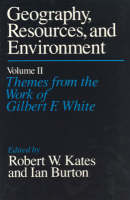 Geography, Resources and Environment: Themes v. 2 (Paperback)