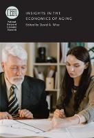 Insights in the Economics of Aging - NBER-Conference Report (Hardback)