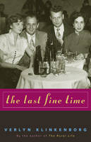 The Last Fine Time (Paperback)
