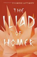 The Iliad of Homer (Hardback)