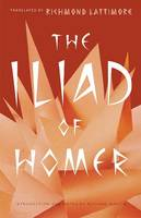 The Iliad of Homer (Paperback)