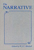 On Narrative - A Critical Inquiry Book                                              (CHUP) (Paperback)
