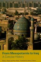From Mesopotamia to Iraq: A Concise History (Paperback)