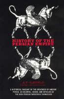 History of the Persian Empire - Phoenix Books (Paperback)