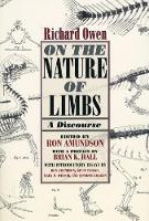 On the Nature of Limbs: A Discourse (Paperback)