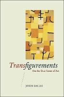 Transfigurements: On the True Sense of Art (Paperback)