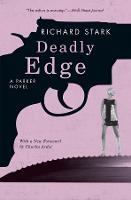 Deadly Edge: A Parker Novel (Paperback)