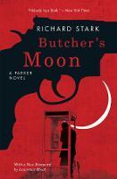 Butcher's Moon: A Parker Novel (Paperback)