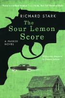 The Sour Lemon Score: A Parker Novel (Paperback)
