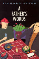 A Father's Words: A Novel - Phoenix Fiction Series PF (CHUP) (Paperback)