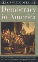 Democracy in America (Hardback)