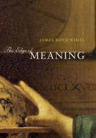 The Edge of Meaning (Hardback)