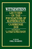 Lectures on the Foundations of Mathematics: Cambridge (Paperback)