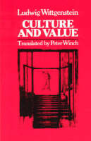 Culture and Value (Paperback)