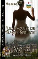 Les pouses de Banff Springs - Les  pouses de l'Histoire Canadienne 1 (Paperback)