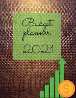Budget Planner 2021 (Paperback)