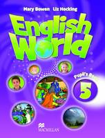 English World 5 Pupil's Book (Paperback)