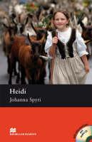 Macmillan Readers Heidi Pre Intermediate Pack
